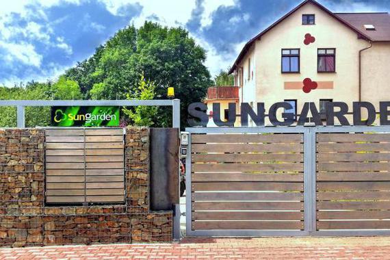 Apartmá SunGarden Liberec - ubytování foto 1