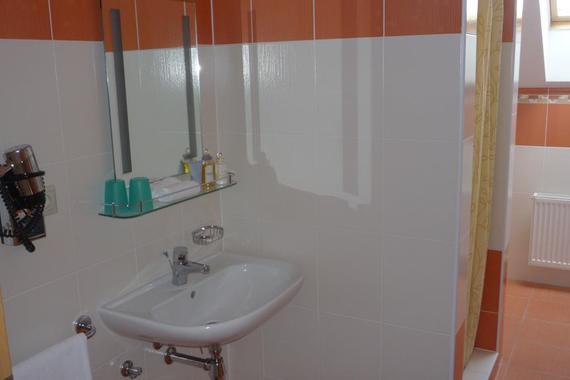 koupelna Apt.II