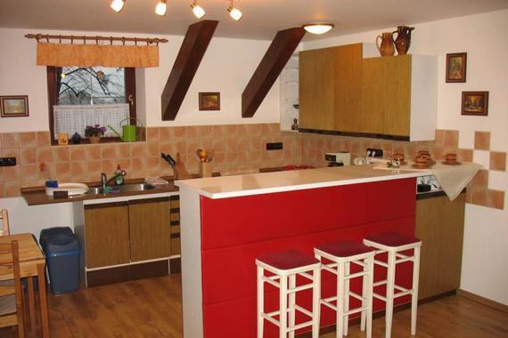Velká kuchyň