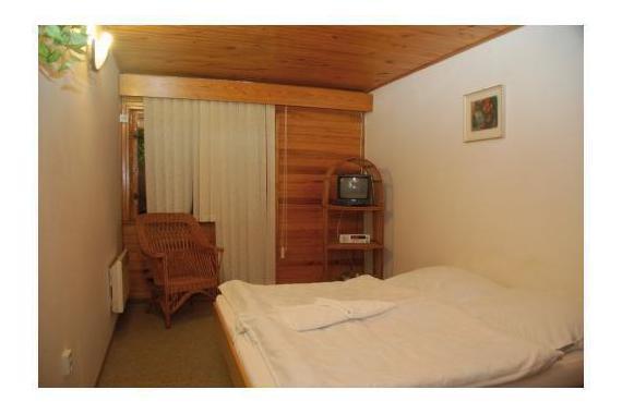 Hotel Lipovka foto 6