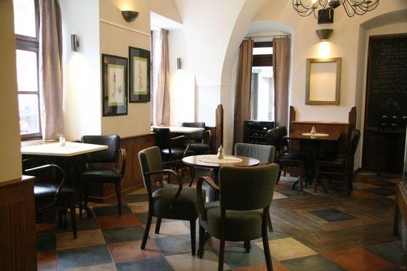 Hotel U Zvonu foto 19