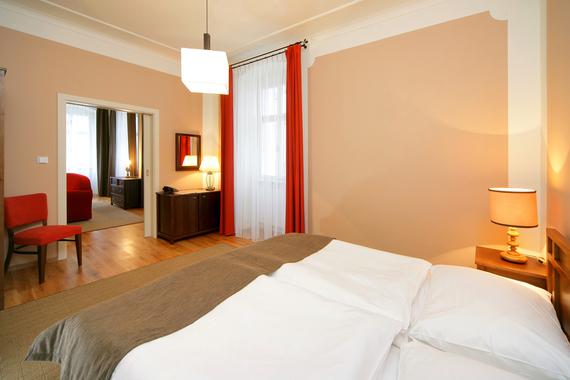 Hotel U Zvonu foto 22