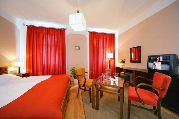 Hotel U Zvonu foto 10