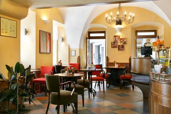 Hotel U Zvonu foto 3