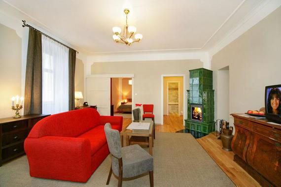 Hotel U Zvonu foto 7