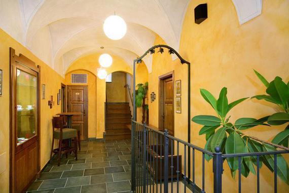 Hotel U Zvonu foto 11