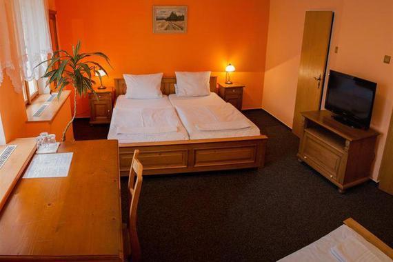 Hotel U hrnčíře foto 1