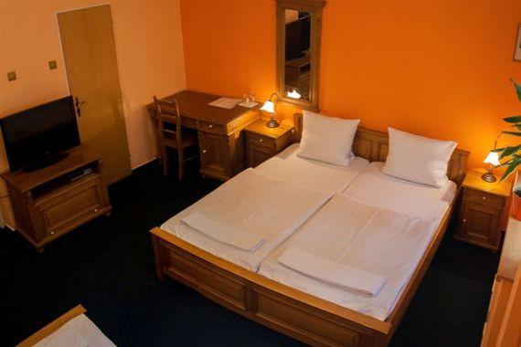 Hotel U hrnčíře foto 3