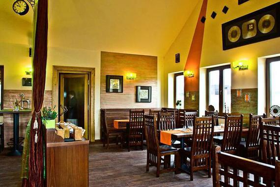 Restaurace a penzion Touha foto 1