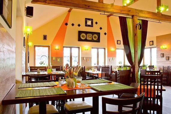 Restaurace a penzion Touha foto 2