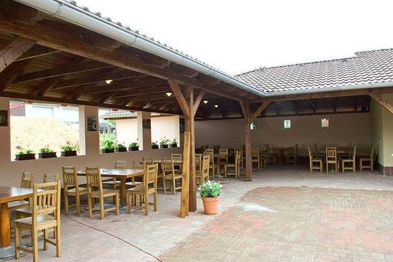 Restaurace a penzion Touha foto 4