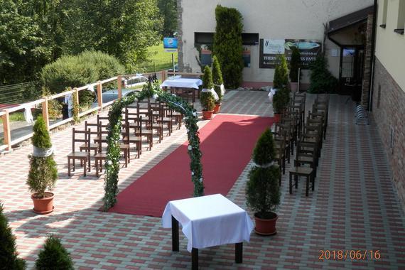 Hotel Fridrich foto 9