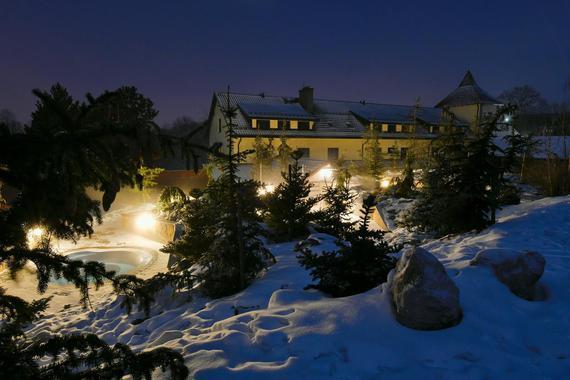 Hotel Fridrich foto 2