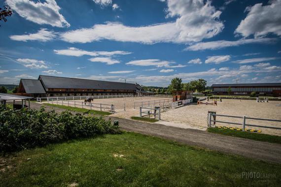 Farma Ptýrov foto 2