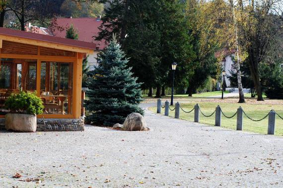 Hotel Ostrovec Volyně foto 3