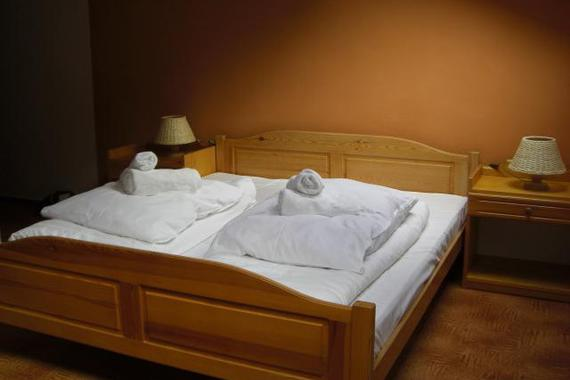 Hotel Ostrovec Volyně foto 4
