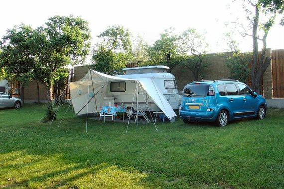 Pension Camp Prager foto 7