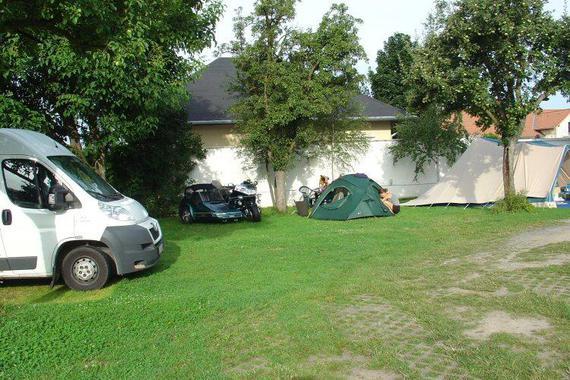 Pension Camp Prager foto 6
