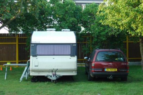 Pension Camp Prager foto 3