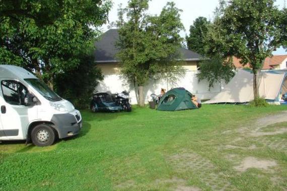 Pension Camp Prager foto 4