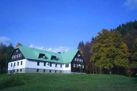 Hotel pod Pralesem foto 1
