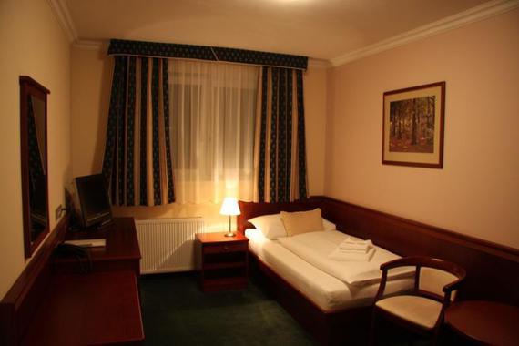 Hotel Komorní hůrka foto 5