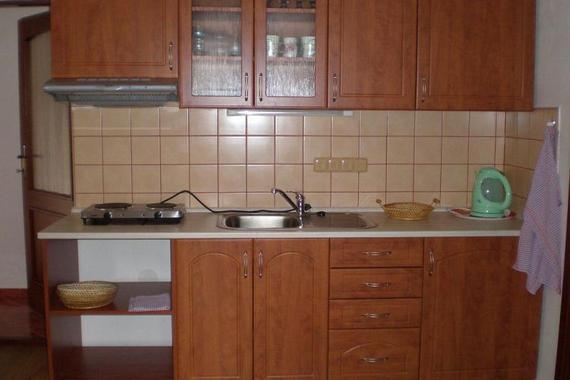 Apartmány Hřensko - Ubytování U Křiváků foto 5