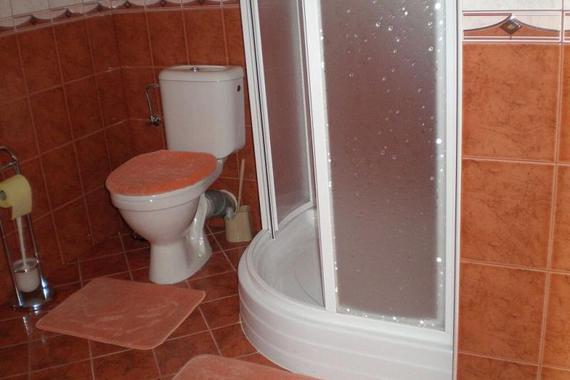 Apartmány Hřensko - Ubytování U Křiváků foto 6