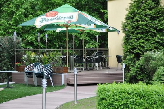 Seminární hotel AKADEMIE foto 15
