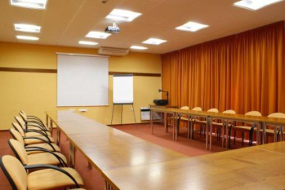 Seminární hotel AKADEMIE foto 14