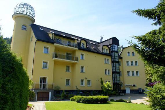 Seminární hotel AKADEMIE foto 2