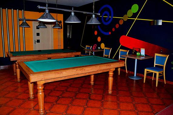 Penzion Raketa Bowling foto 23
