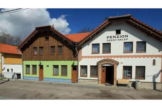 Penzion Černý sklep foto 1