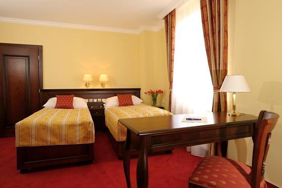 Hotel U krále & apartmány foto 4