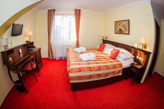 Hotel U krále & apartmány foto 1