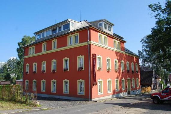 Pytloun Travel Hotel foto 1