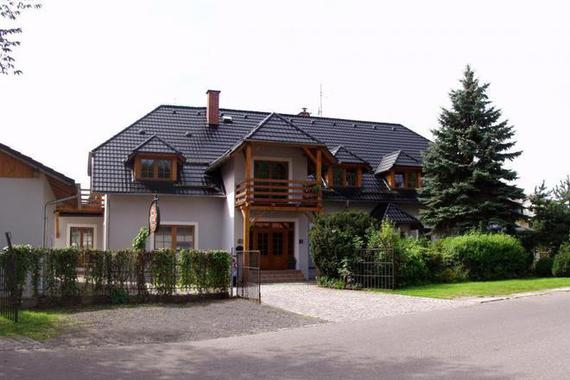 Pension restaurace Bavaria foto 1