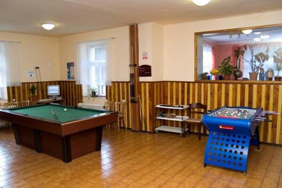 Areál rekreace a sportu Pod lanovkou foto 7