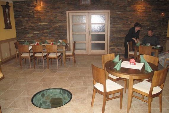 Penzion Na Mýtě a restaurace  foto 2