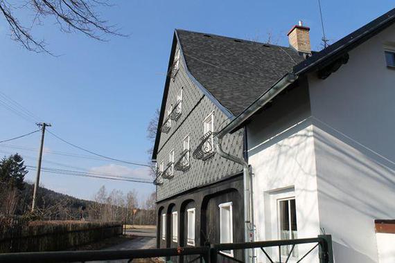 Penzion Vlčárna foto 9