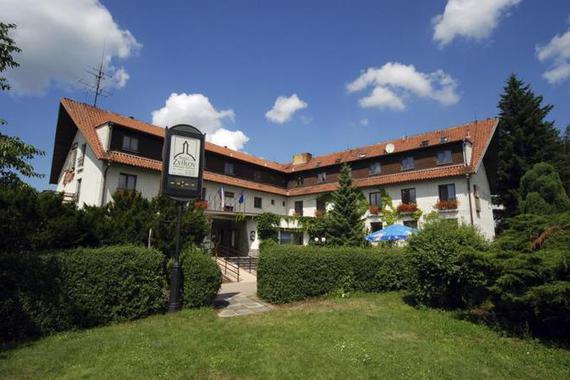 Hotel ZVÍKOV foto 1