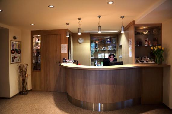 Hotel ZVÍKOV foto 4