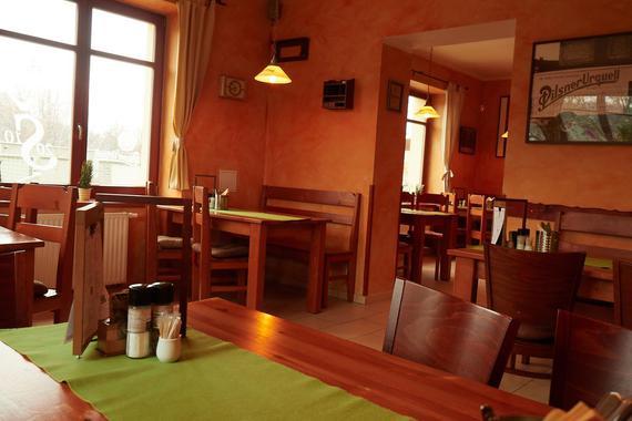 Penzion a Restaurace Šimanda foto 11