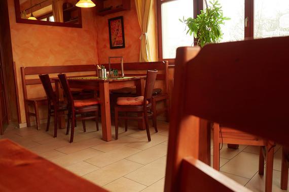 Penzion a Restaurace Šimanda foto 10