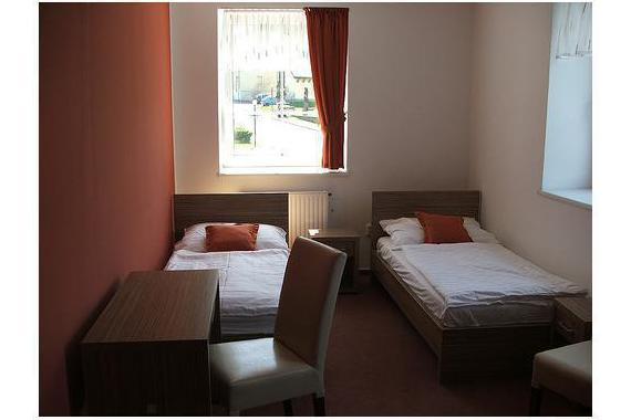 Hotel Hukvaldy foto 4