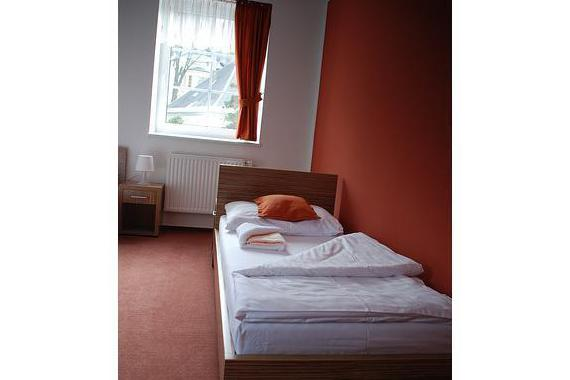 Hotel Hukvaldy foto 10