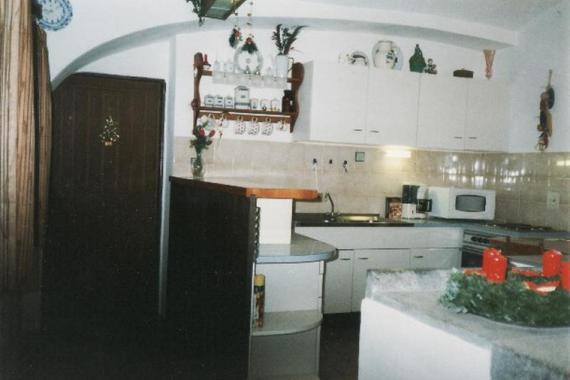 Penzion U Jiroušků foto 2