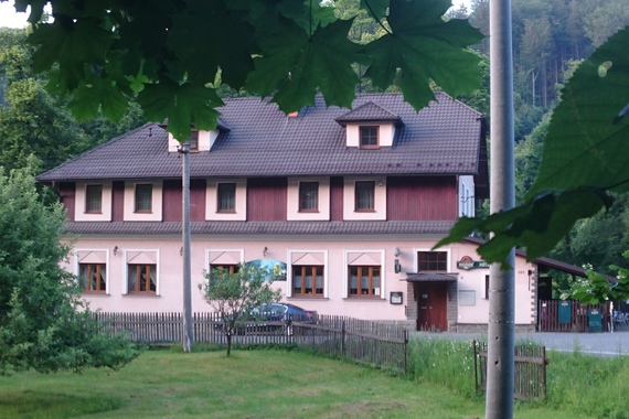 Hotel SÄNTIS foto 1
