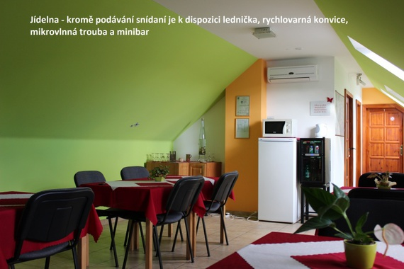 Dj - penzion Vracov foto 14
