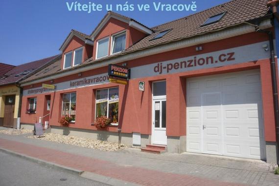 Dj - penzion Vracov foto 2